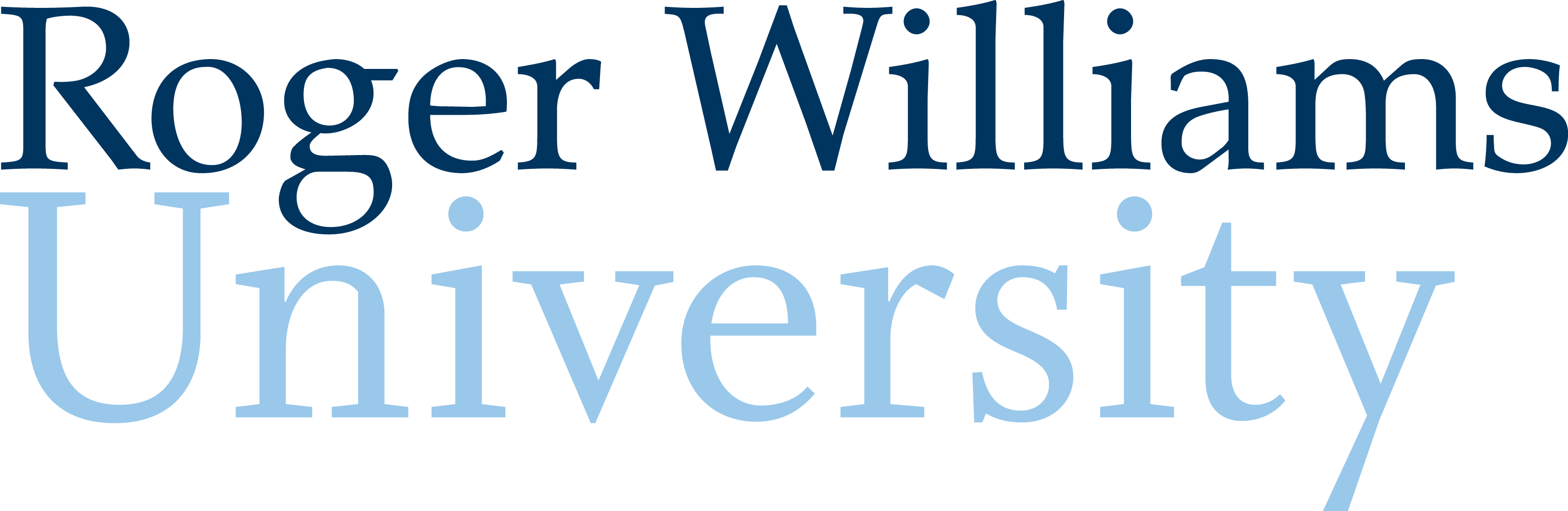 Logo for Roger Williams University Open Publishing